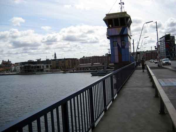 aalborg bridge