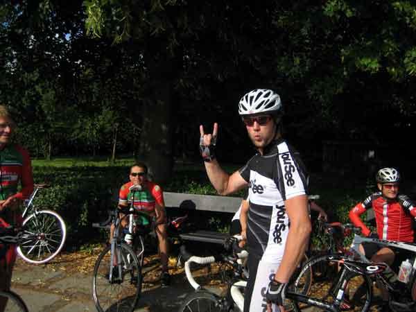 bikeclubs in denmark