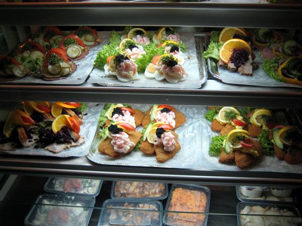 affordable good tasting sanwiches